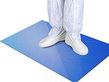 Clean Mat (Sticky Mat)